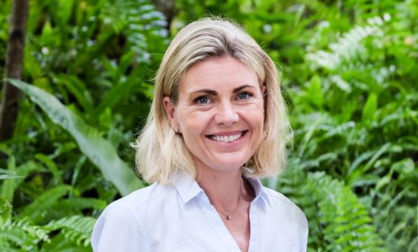 Annelie Carlström